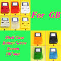 <b>Cltgxdd 2 pcs</b> LCD Screen Protector Protective Film For Gameboy ...