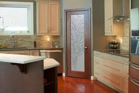 Kitchen cabinet respraying cabinet doors kitchen doors with glass  stokkelandfo Image collections
