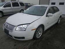 mercury milan other 2008 mercury milan under hood fuse box 139k