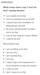 best anxiety disorder ideas anxiety  hey you guys want to hear an embarrassing and long and possibly pedantic story of the time i might have gotten an anxiety attack in pe< idk who wrote this