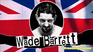 "WWE: Wade Barrett New 2013 Theme ""God Save Our Queen"" + Download Link ᴴᴰ -  YouTube"
