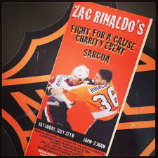 children hospital flyers know your enemy philadelphia flyers zac rinaldo minnesota hockey