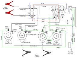 11 716kvc goodall start all 12 24 volt gasoline engine powered 12v trolling motor wiring diagram at 12 24 Volt Wiring Diagrams