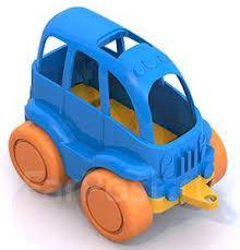 <b>Нордпласт Автобус</b> Нордик (без индивид. уп. ) - <b>Игрушки</b> в ...