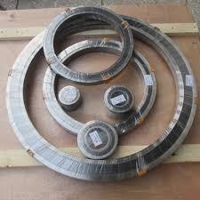 metallic gasket. sus304 metal graphite spiral wound gasket asme b16.20 metallic