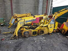 skid steer parts komatsu sk1020 skid steer loader just in for parts sk 1020 2 speed