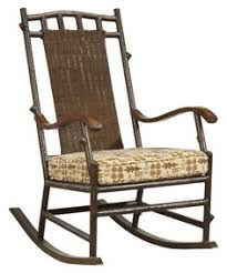 whitecraft by woodard chatham run small rocker outdoor rocking chairs at hayneedle resin rocking chairs o1