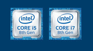 Mac Intel Processor Comparison Chart Laptop Processor Comparison Intel Core I5 Vs I7 8th Gen