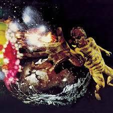 <b>Santana</b> (1971 album) - Wikipedia