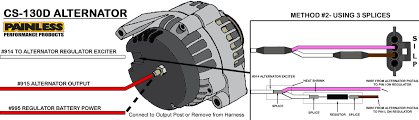 ls alternator wiring diagram great installation of wiring diagram • cs130d wiring diagram simple wiring diagram rh 19 mara cujas de chevy ls alternator wiring diagram