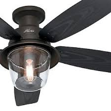 outdoor ceiling fans. Image Is Loading 52-034-Hunter-Indoor-Outdoor-Ceiling-Fan-in- Outdoor Ceiling Fans