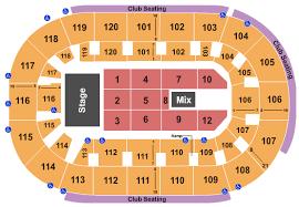 Swamp Rabbit Hockey Seating Chart Hertz Arena Seating Chart Estero
