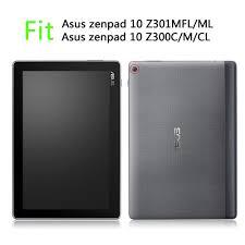 Bao Da Pu Cho Máy Tính Bảng Asus Zenpad 10 Z301mfl Z301ml Z300c Z300m giảm  chỉ còn 142,000 đ