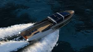 25m Design Pc Design Reveals 25m Hyper Yacht Project Italia Boat