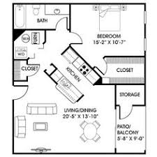 guest house floor plans. 24 X Mother In Law Quarters Plan With Laundry Room | Guest House Floor Plans E