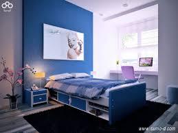 Purple Inspired Bedrooms Blue Purple Bedroom Ideas House Decor