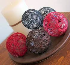 Decorative String Balls Delectable Decorative String Balls STRING CORK CRAFTS Pinterest Twine
