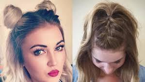 Coiffure Avec Cheveux Court Impressionnant Coiffure Femme