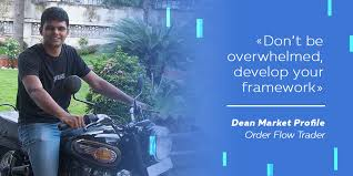 Nifty Order Flow Charts Trading Depth Interview 8 Riding The Order Flow In Indian