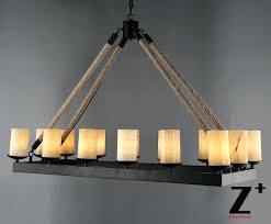 iron candle chandelier style industry country pillar candle rectangular chandelier vintage iron marble made retro free iron candle chandelier