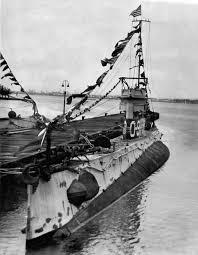 USS O-9 (SS-70)