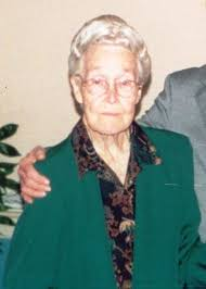 Lillie Bruce Obituary - Leesville, LA