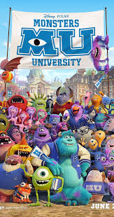 monster inc characters. Contemporary Inc For Monster Inc Characters