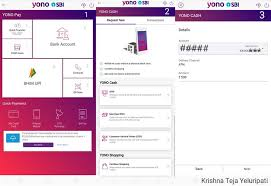 yono sbi app banking made simpler