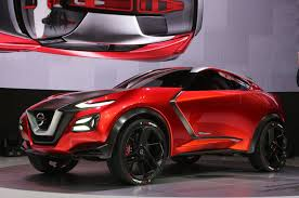 2018 nissan crossover. plain crossover nissan gripz concept shown throughout 2018 nissan crossover l