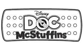 Free Printable Doc Mcstuffins Coloring Pages