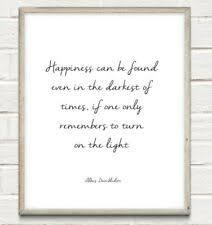 Quote Prints For Sale Ebay