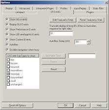 type of tab ui events options tab