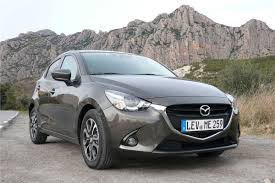 Mazda 2 2015 1.5 Automatic Road Test | Road Tests | Honest John