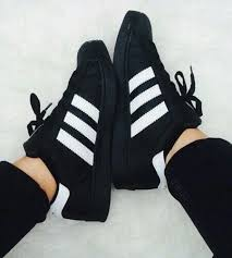 adidas shoes black and white. black and white adidas shoes totally in fashion right now