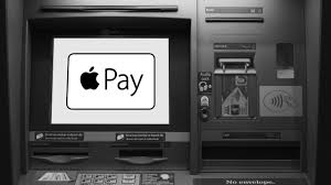apple pay is coming to atms from bank of america and wells fargo apple pay is coming to atms from bank of america and wells fargo techcrunch