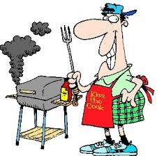 Image result for funny pic of grilling