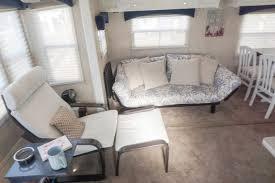 remodel furniture. RV Fifth Wheel Camper Furniture Remodel