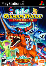 Digimon World Data Squad Digimonwiki Fandom