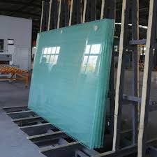 china 8 38mm laminated glass for railings with an nzs certificate