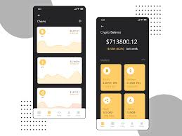 The best bitcoin wallets for safe and secure storage. Crypto Wallet Ui Design Uplabs