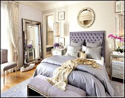 bedroom with mirrored furniture. Bedroom Decorating Ideas With Mirrored Furniture Regard To Design For Intended House O