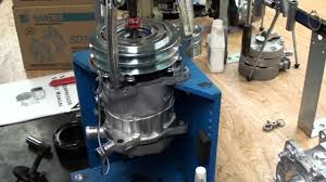 sanden compressor clutch removal sd sd