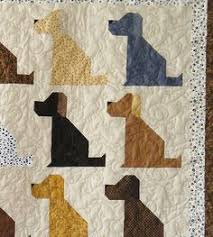 Dog Quilt Patterns Fascinating Width=48 Janet Nations I Love Dogs And Bright Colors This Is