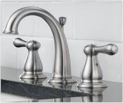 bathroom faucets widespread. Delta 3575LF SS Leland Two Handle Widespread Bathroom Faucet Pertaining To Ideas 5 Faucets S