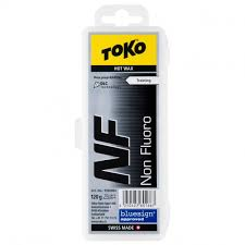 Toko Wax Chart Toko Nf Hot Wax Black Hot Wax Black 40 G