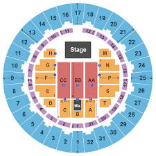 United Center Interactive Seating Chart Endstage 2 Seating Chart Interactive Seating Chart Seat