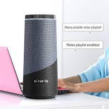 Ile Amazon Alexa Akıllı Ses Kontrolü Hoparlör Siroflo çok Odası Bluetooth  Kablosuz Radyo Hoparlörler AUX Handsfree çağrı çalar Bu Kategori.  Hoparlörler - Shopsbest.news