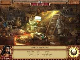 Download and play hundreds of free hidden object games. Free Full Version Download 1001 Nights The Adventures Of Sinbad Adventure Big Fish Games Game Download Free