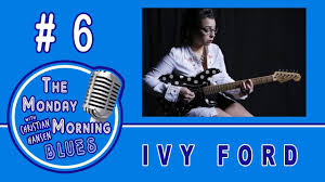 6. Ivy Ford - YouTube