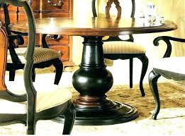 48 inch table inch round pedestal dining table with leaf inch round pedestal dining table wonderful